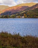 Grasmere lake Royalty Free Stock Photography
