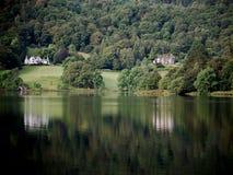 Grasmere, Lake District Royalty Free Stock Photos