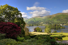 Grasmere Royalty Free Stock Photos