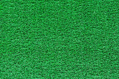 Grass artificial background green Stock Photos