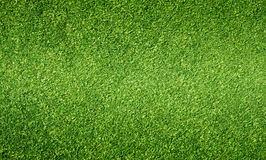 Grass background Golf Courses green lawn. Pattern textured background Stock Photo