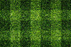 Grass Checkered Royalty Free Stock Image