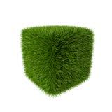 Grass Cube Stock Photos