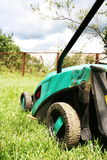 Grass-cutter Royalty Free Stock Photography