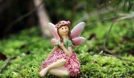 Grass, Fairy, Figurine