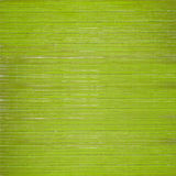 Grass green wooden slatted background Royalty Free Stock Image