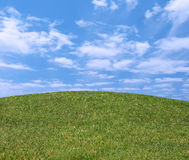 Free Grass Hill Stock Images - 762214