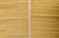 Grass mat. Stock Photo