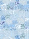 Grass pattern Royalty Free Stock Image
