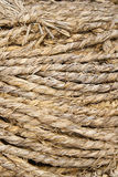 Grass rope Royalty Free Stock Images