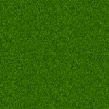 Grass Seamless Pattern vector illustration