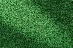 Grass texture or grass background. green grass for golf course, soccer field or sports background concept design. Artificial green grass Royalty Free Stock Images