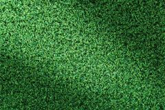 Grass texture or grass background. green grass for golf course, soccer field or sports background concept design. Artificial green grass Stock Image