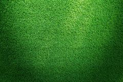 Grass texture or grass background. Green grass for golf course, soccer field or sports background concept design. Grass field texture for golf course, soccer Stock Photography