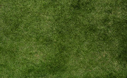 Grass Texture Of Football Stock Photography