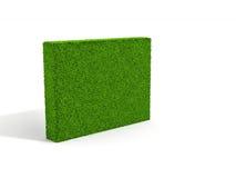 Grass wall Stock Photos