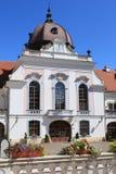 grassalkovich宫殿 库存照片