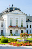 Grassalkovich Palace, Bratislava Royalty Free Stock Photography