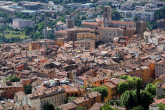 Grasse Royalty Free Stock Photography