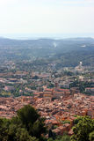 Grasse Royalty Free Stock Image