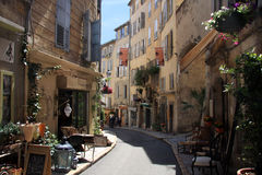 Grasse Stock Photography