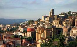 Grasse en Côte d'Azur Photo libre de droits
