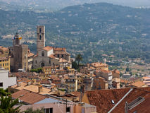 Free Grasse, France. Stock Image - 10498531