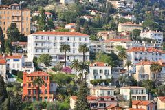 Grasse, France Royalty Free Stock Photography