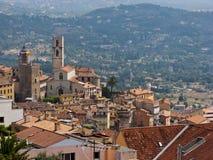 Grasse, Frankrijk. Stock Afbeelding