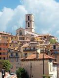 Grasse - gammal stad Arkivfoton