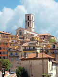 Grasse - Old town Stock Photos