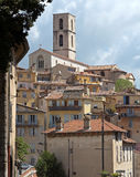 Grasse - Old town Royalty Free Stock Images