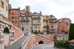 Grasse Royalty Free Stock Photo