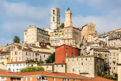 Grasse Royalty Free Stock Photos