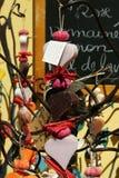 Grasse-Seife Lizenzfreies Stockbild