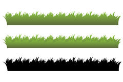 Grasset Lizenzfreies Stockbild