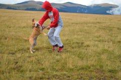 Grassland, Ecosystem, Dog, Steppe