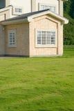 grassland house Стоковые Изображения