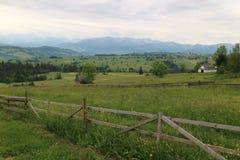 Grassland, Pasture, Nature Reserve, Mountainous Landforms royalty free stock photo