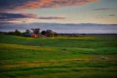 Grassland, Sky, Field, Prairie royalty free stock photos
