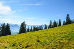 Grassland, Sky, Nature, Mountainous Landforms stock images