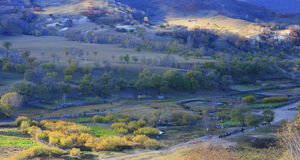 grassland2 Стоковые Фото