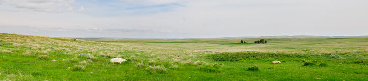 Grasslands National Park Stock Photos