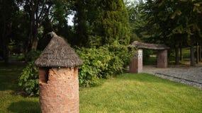Grassplot Royalty Free Stock Photo