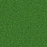 Grassy background. With patterned floral mesh Royalty Free Stock Image