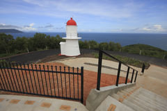 Grassy Hill Lighthouse, Cooktown Royalty Free Stock Images