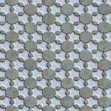 grate metal seamless texture Στοκ Φωτογραφία