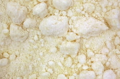 Grated Romano Cheese up Close Stock Photos