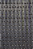 Grated Steel Background Royalty Free Stock Photo