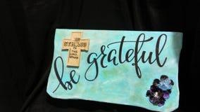 gratefulness zdjęcia royalty free
